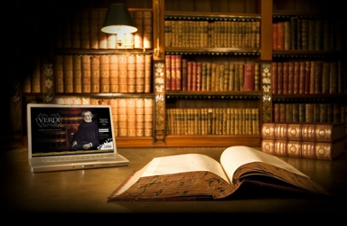 Biblioteca e Cultura