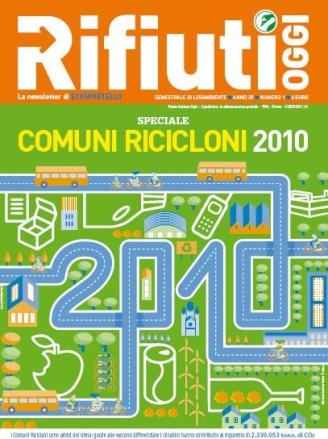 Comune Riciclone 2010