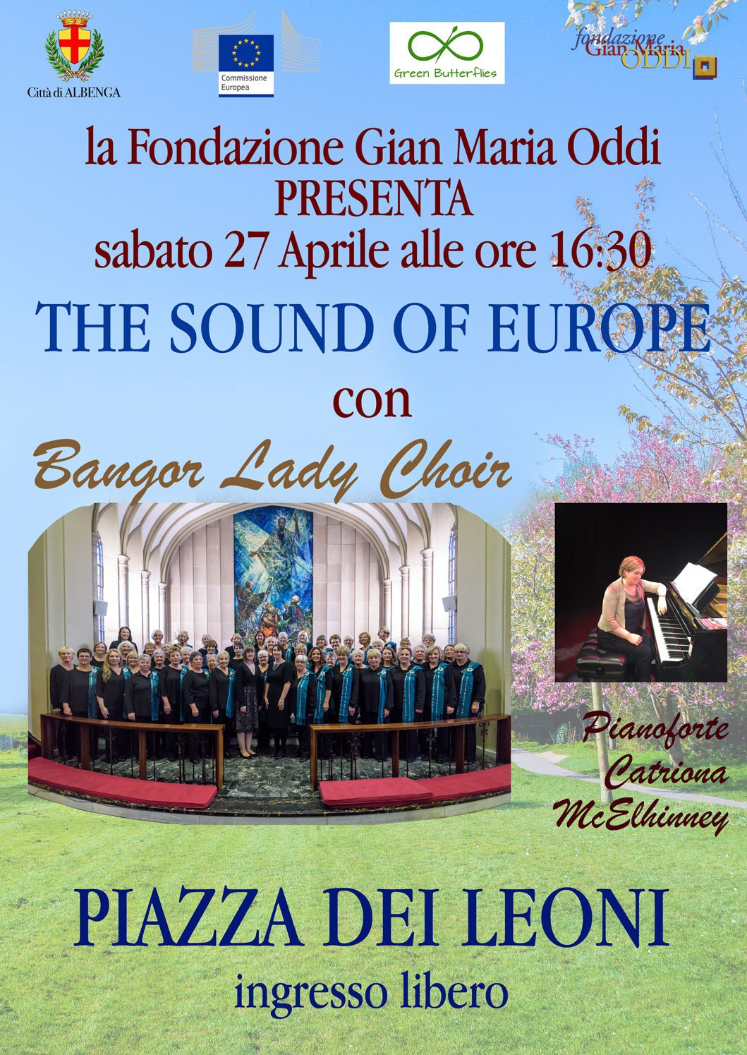 The sound of Europe